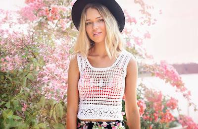 como hacerse bloguera de moda, Essena, social media,
