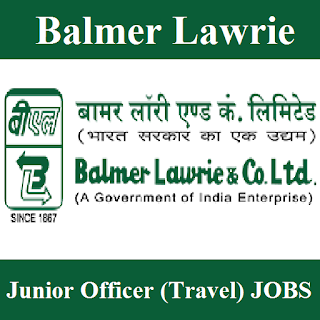 Balmer Lawrie & Co. Ltd. Balmer Lawrie, Maharashtra, Junior Officer, 12th, freejobalert, Sarkari Naukri, Latest Jobs, balmer lawrie logo