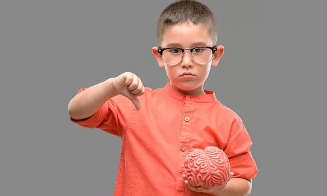 Σχολεία αριστερών εγκεφάλων σε έναν κόσμο δεξιού εγκεφάλου - Του Τάσου Μώκα