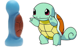 Dildo Squirtle