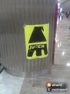 justicia mexicana de aviación