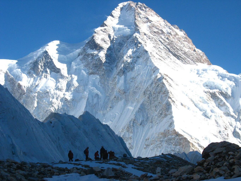 Mountain Pictures: Mountains Ranges