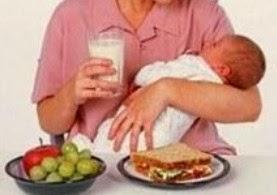 Bolehkah Ibu Menyusui Diet demi Turunkan Berat Badan?