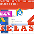 [Unduh] Prota Promes KKM Kelas 4 SD Kurikulum 2014 Revisi Tahun 2016