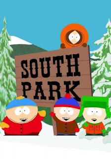 Baixar South Park – Dublado Completo no MEGA