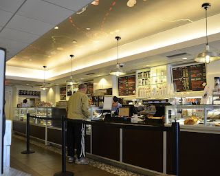 Stamford Cafe Oo La La Dee Cuisine