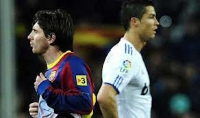 5 Kelebihan Cristiano Ronaldo Dibandingkan Lionel Messi