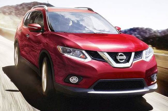2018 Nissan Qashqai Redesign and Powertrain