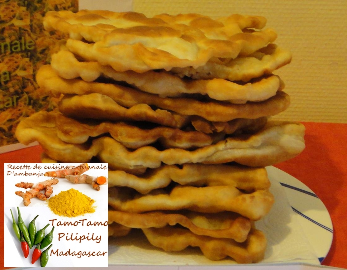 cuisine artisanale d ambanja madagascar ma version du pakopako