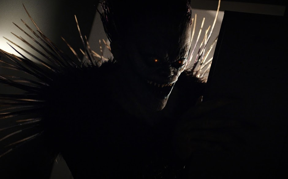 "Netflix divulga segundo trailer de ""Death Note"", com Nat Wolff e Margaret Qualley"