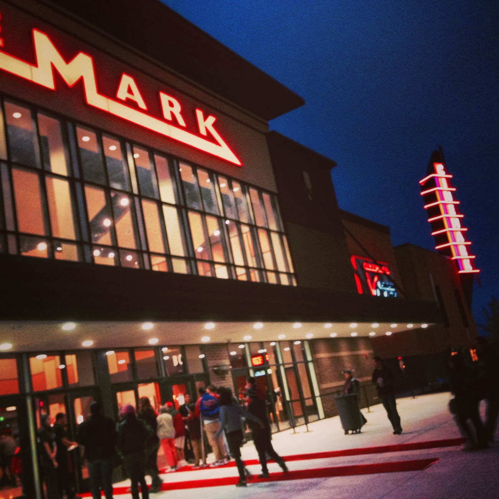 Cinemark Theaters NextGen Opening In Pharr TX The Indie Balance I Hope For