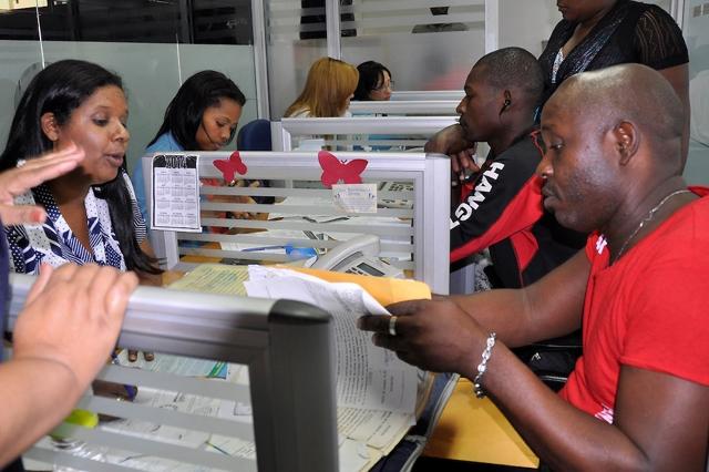 Finaliza Plan de Regularización de Extranjeros
