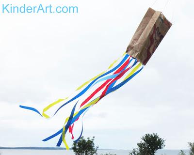 https://kinderart.com/art-lessons/crafts/paper-bag-kites/