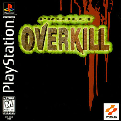 descargar project overkill psx mega