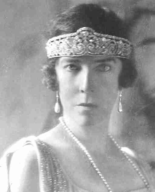 duchesse en Bavière-famille royale de Belgique