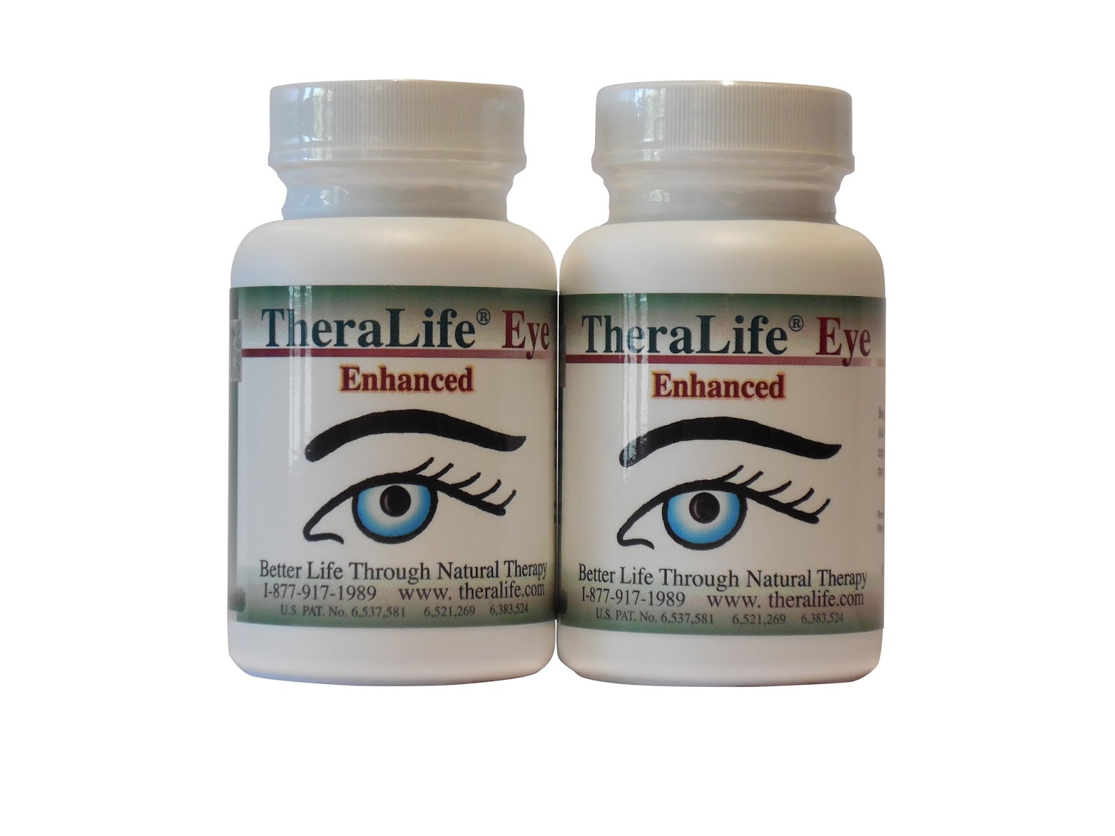 Theralife Nine Simple Tips For Dry Eye Relief