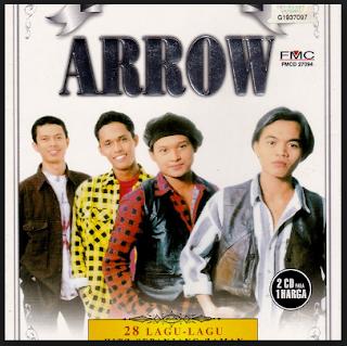 Koleksi Lagu Malaysia Terbaik Arrow Mp3 Full Album Rar