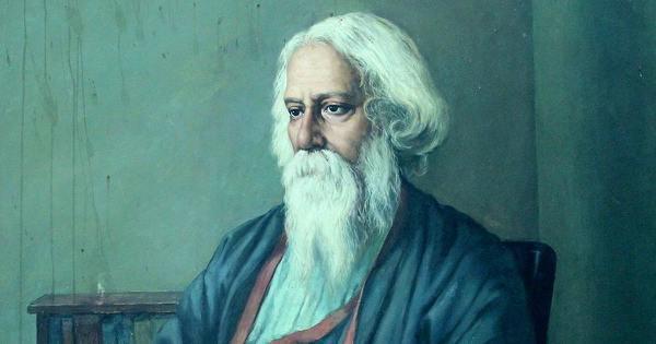 Rabindranath Tagore Poems - Rabindranath Tagore Quotes -Tagore Poems 📗