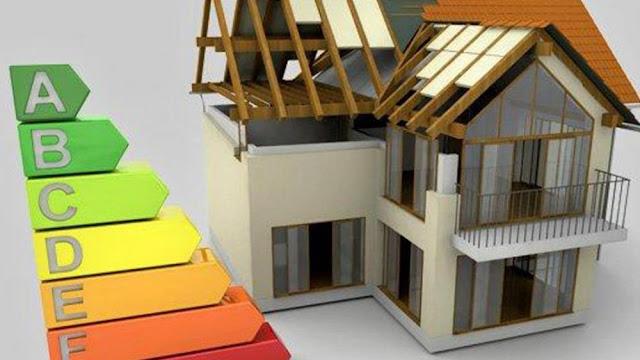 Σε ημερίδα για την ενεργειακή αποδοτικότητα κτηρίων ο Γιάννης Μανιάτης