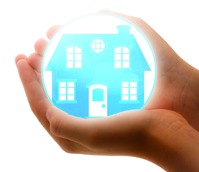 How it works Home Insurance