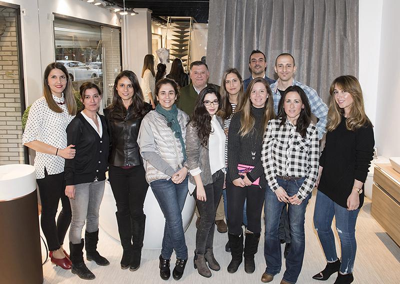 Decorar en familia_Encuentro blogger con Villeroy & Boch1