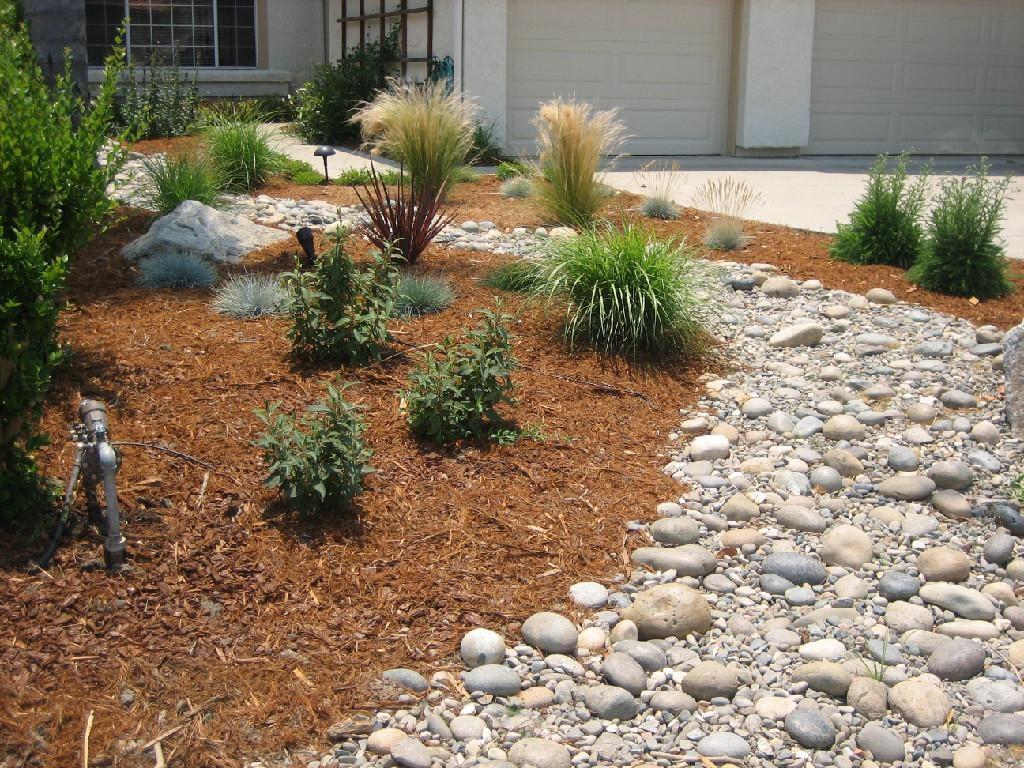 San luis obispo landscaper aaa landscaping central - Drought tolerant backyard landscaping ideas ...