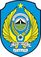 Logo / Lambang Kabupaten Nganjuk