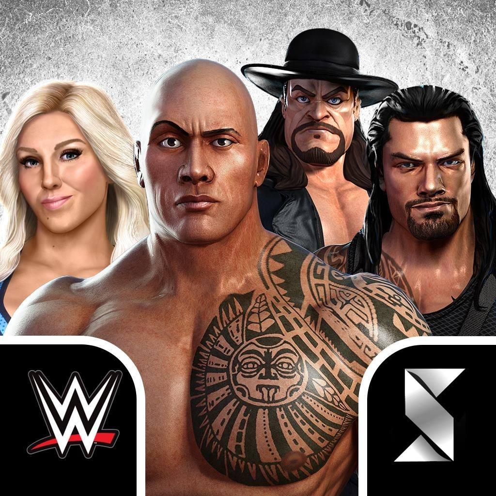 Wwe Champions 2019 (Mod)