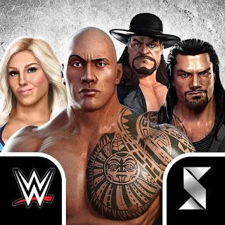 Download WWE Champions Mod Apk