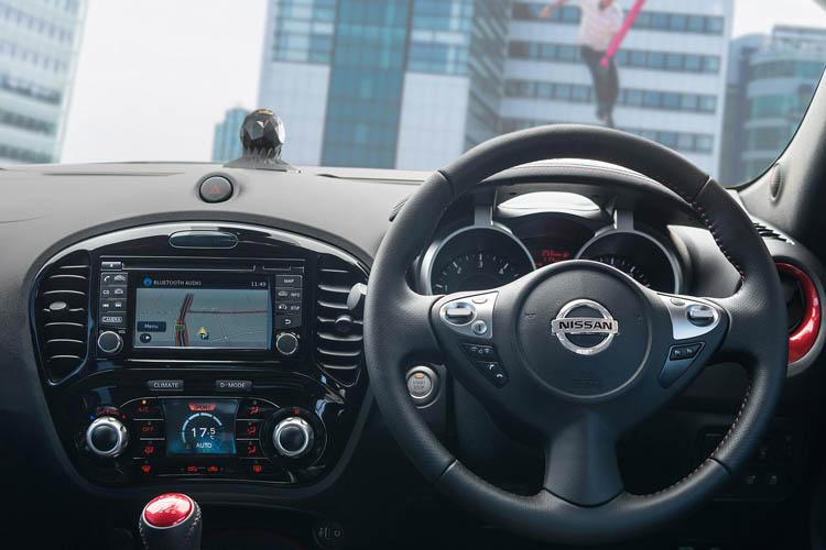 Kamera Dashcam 360 derajat Nissan Juke Envy