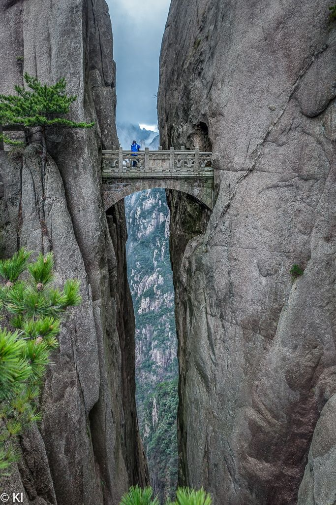 bensozia: Today's Place to Daydream about: China's ...