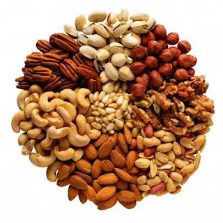Самые распространённые продукты для похудения