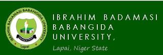 IBBU Lapai Post-UTME Form