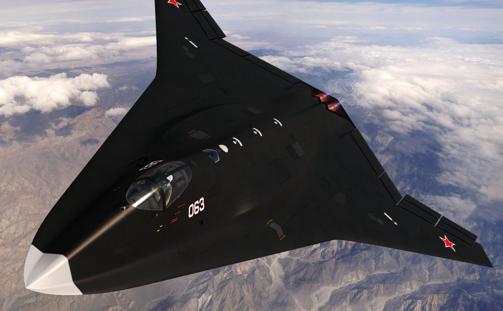 Military and Commercial Technology: Russia's 6th-generation fighter jet onboard systems being tested on Su-57