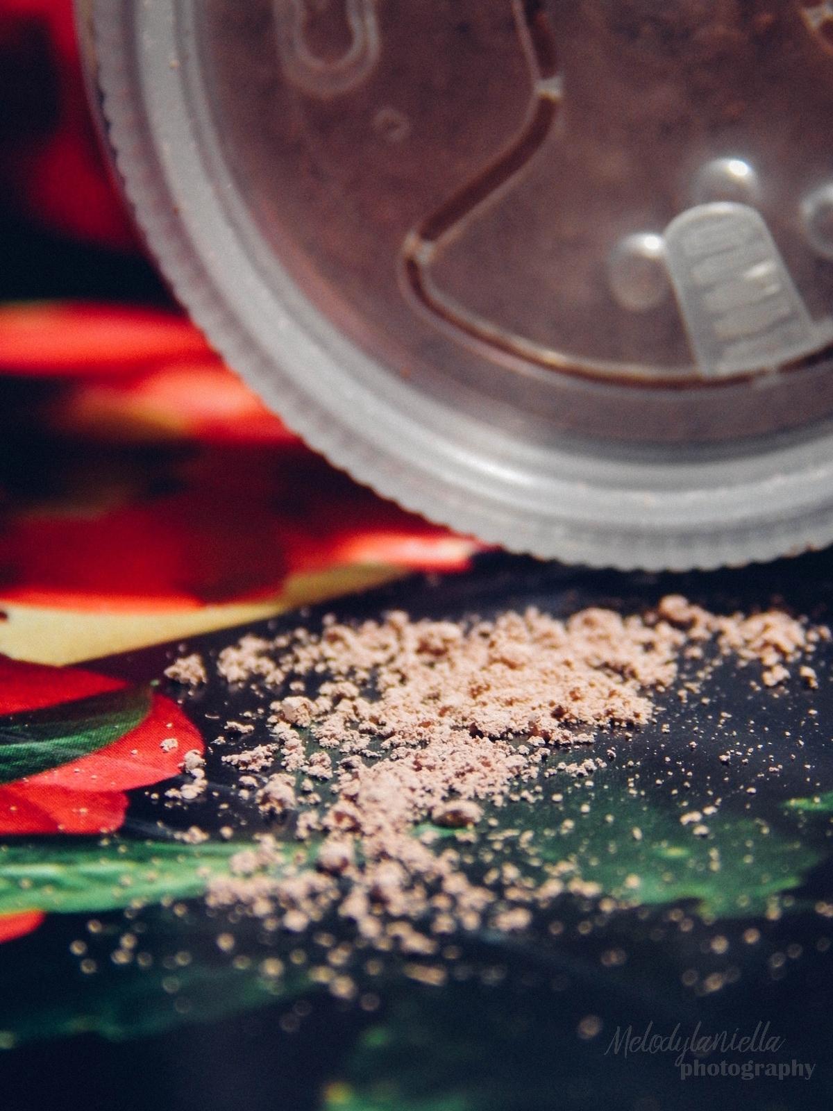 annabelle minerals kosmetyki mineralne zestaw matujący korektor podkład róż gratis pędzel jak używać kosmetyków mineralnych recenzja melodylaniella mineralny posklad