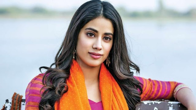 After Jahnvi Kapoor Now It's time to Launch Khushi Kapoor