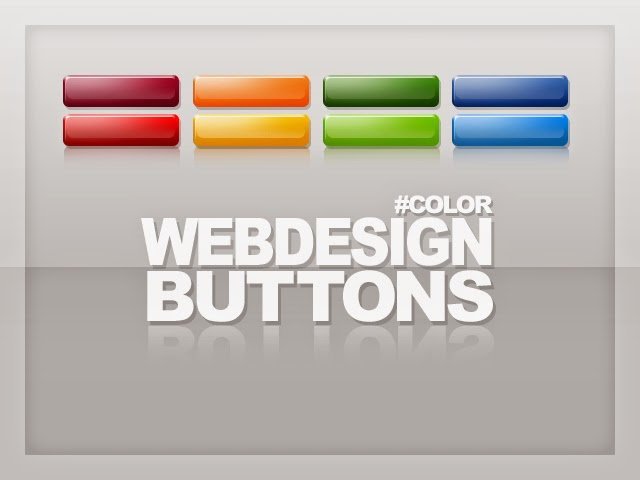 70 Best Free Download Web Buttons PSD