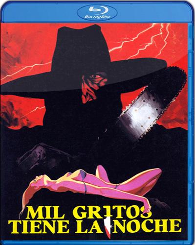 Mil gritos tiene la noche [1982] [BD25] [Español]