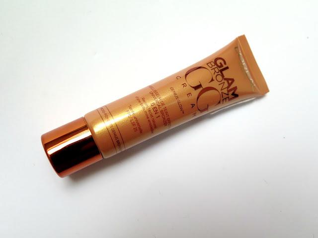 loreal bronze gg cream