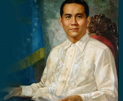 Presidents of the philippine republic