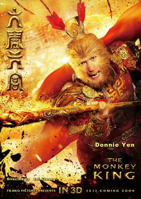 Download Film Monkey King