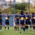 Suspendido el partido ante UBA, las Gladiadoras recibieron los 3 puntos