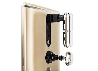 Harga Lenovo Phab2 Plus terbaru