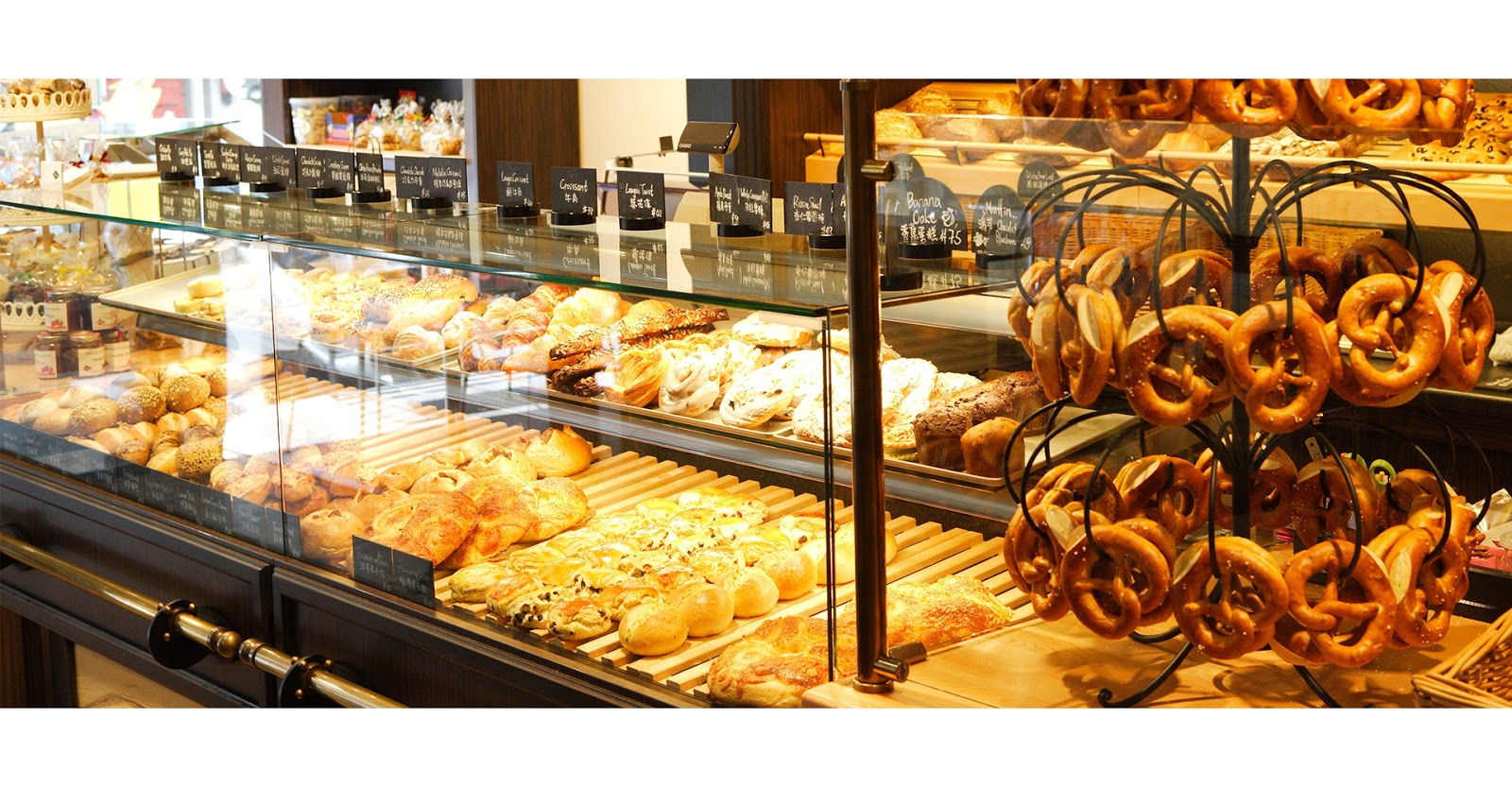 西西烹飪筆記: [食記] 溫德德式烘焙餐館(大安店)。令人回味的紅酒燉牛肉手工麵