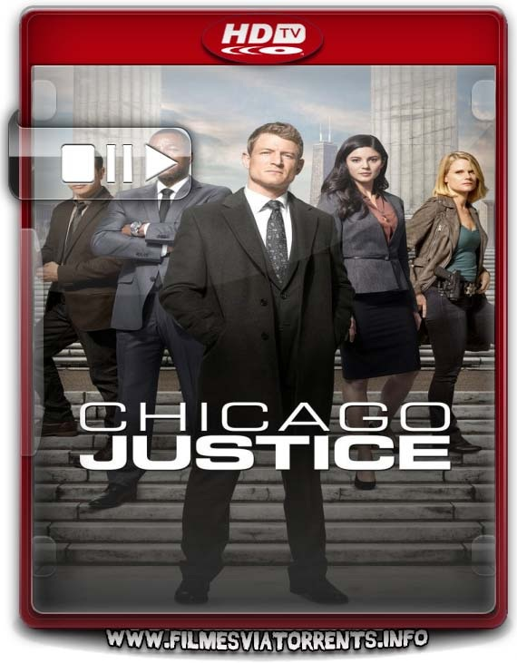 Chicago Justice 1° Temporada