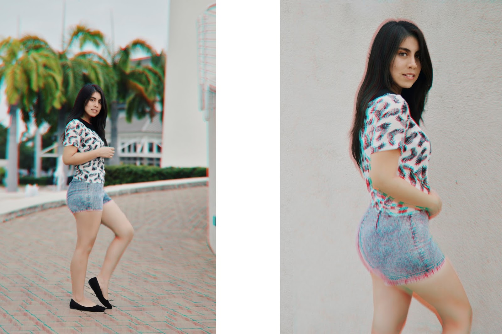silvia-armas-si-y-no-guia-como-usar-shorts-how-to-wear-combine-guide-denim-travel-photoshoot-tumblr-girl-style-fashion-blogger-ecuador-miami