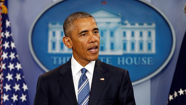 """Obama propone a Rusia una cooperación militar """"sin precedentes"""" en Siria"""