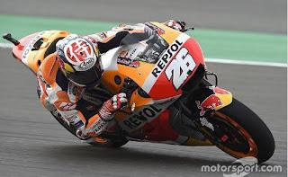 Hasil FP2 MotoGP Jepang 2018 Pedrosa Tercepat