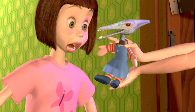 10 Childhood Movie Scenes We're Shocked Didn't Result In Therapy