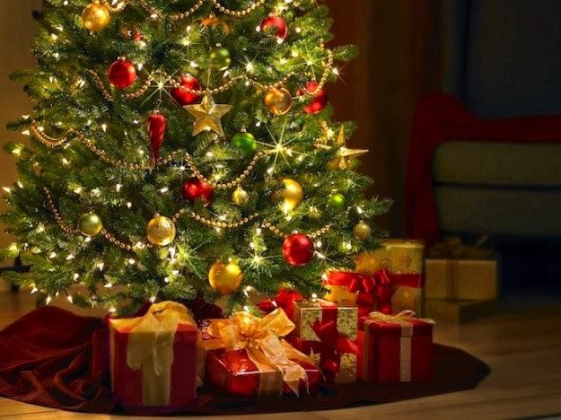 Regali Di Natale Per Zia.Cosa Ho Ricevuto Per Natale